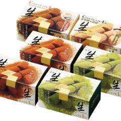 ヒカリ乳業 生チョコアイスセット 86030