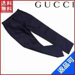 (激安・即納) グッチ GUCCI パンツ サイズ38ロゴボタン レディース スキニー デニム【中古】 X5011
