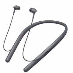 ソニー SONY ワイヤレスイヤホン h.ear in 2 Wireless WI-H700 : ハイレゾ/Bluetooth対応 最大8時間連続再生 カナル型 マイク付き 2017年