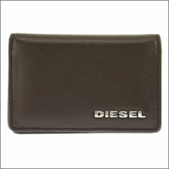 DIESEL ディーゼル DS X03148PS777 T2184 メンズ 名刺入れ カードケース