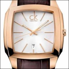 Calvin Klein カルバンクライン 腕時計 K2K21620 メンズ ck recess リセス