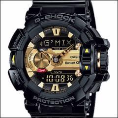 CASIO カシオ 腕時計 GBA-400-1A9JF メンズ G-SHOCK ジーショック G'MIX ジーミックス モバイルリンク