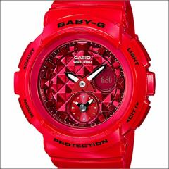 CASIO カシオ 腕時計 BGA-195M-4AJF レディース BABY-G ベビージー Studs Dial スタッズ ダイアル