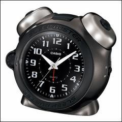 CASIO カシオ クロック TQ-645-8BJF 置き時計 目覚まし時計