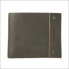DIESEL ディーゼル ds-x03812-p0231-t8081 X03812 P0231 T8081 二つ折り財布