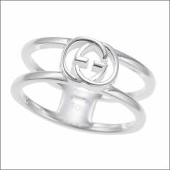 GUCCI グッチ gu-298036-j8400-8106-12 298036 J8400 8106 12 リング 指輪 12号