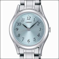 3年延長保証 CURRENT カレント SEIKO セイコー 腕時計 AXZN044 レディース STANDARD スタンダード
