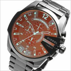 DIESEL ディーゼル 腕時計 DZ4318 メンズ MEGA CHIEF メガチーフ クロノグラフ