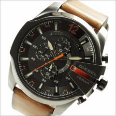 DIESEL ディーゼル 腕時計 DZ4343 メンズ Mega Chief メガチーフ