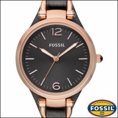 FOSSIL フォッシル 腕時計 ES3077 レディース GEORGIA ジョージア