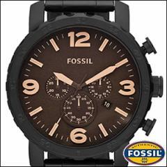 FOSSIL フォッシル 腕時計 JR1356 メンズ NATE ネイト