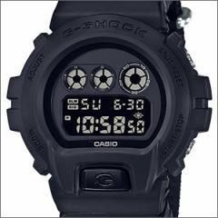 海外CASIO 海外カシオ 腕時計 DW-6900BBN-1 メンズ G-SHOCK ジーショック