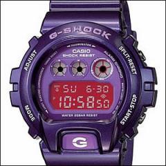 海外CASIO 海外カシオ 腕時計 DW-6900CC-6 メンズ ジーショック G-SHOCK クレイジーカラーズ Crazy Colors