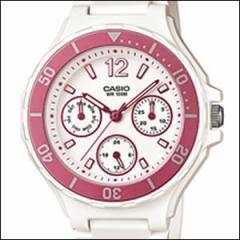 海外CASIO 海外カシオ 腕時計 LRW-250H-4A レディース