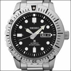 海外SEIKO 海外セイコー 腕時計 SRP585K1 メンズ PROSPEX プロスペックス ダイバーズ 自動巻き