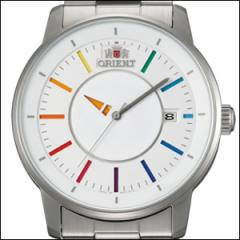 ORIENT オリエント 腕時計 WV0821ER メンズ STYLISH & SMART DISK スタイリッシュ&スマートディスク