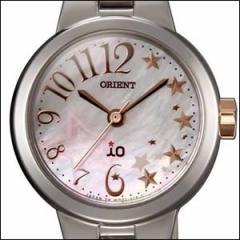 ORIENT オリエント 腕時計 WI0271WD レディース iO イオ Sweet&Spicy スイート&スパイシー