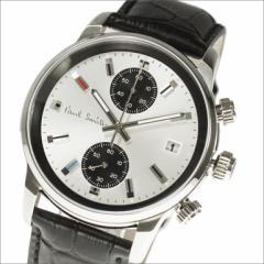 Paul Smith ポールスミス 腕時計 P10032 P10032 メンズ Block ブロック