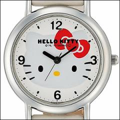 Q&Q キュー&キュー 腕時計 HK15 131 レディース HELLO KITTY ハローキティ Citizen シチズン