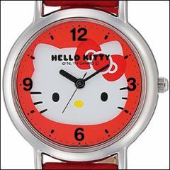 Q&Q キュー&キュー 腕時計 HK15 132 レディース HELLO KITTY ハローキティ Citizen シチズン