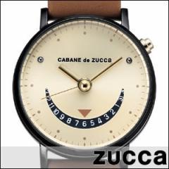 CABANE de ZUCCa カバン ド ズッカ AJGJ012 -s メンズ SMILE2 スマイル2