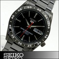 海外SEIKO 海外セイコー 腕時計 SNKE03K1 文字盤カラー ブラック メンズ SEIKO5 セイコー5