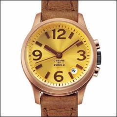 CABANE de ZUCCA カバンドズッカ 腕時計 AJGK039 レディース SEIKO セイコー