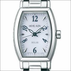 MICHEL KLEIN ミッシェルクラン 腕時計 AVCD028 レディース SEIKO セイコー ソーラー