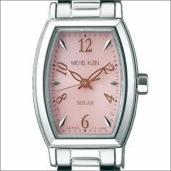 MICHEL KLEIN ミッシェルクラン 腕時計 AVCD029 レディース SEIKO セイコー ソーラー