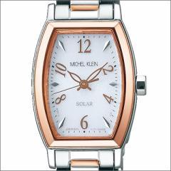 MICHEL KLEIN ミッシェルクラン 腕時計 AVCD030 レディース SEIKO セイコー ソーラー
