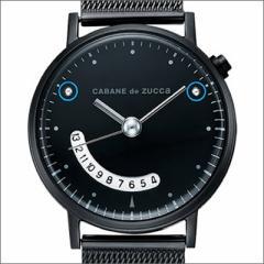 CABANE de ZUCCa カバン ド ズッカ 腕時計 AJGJ021 ユニセックス SEIKO セイコー SMILE NIHILU スマイル ニヒル