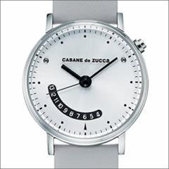 CABANE de ZUCCa カバン ド ズッカ 腕時計 AJGJ022 ユニセックス SEIKO セイコー SMILE NIHILU スマイル ニヒル