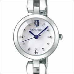 MICHEL KLEIN ミッシェルクラン 腕時計 AJCK087 レディース SEIKO セイコー カットガラス