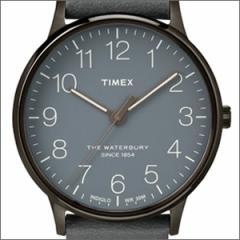 タイメックス 腕時計 TIMEX 時計 正規品 TW2P96000 メンズ Waterbury Classic ウォーターベリークラシック