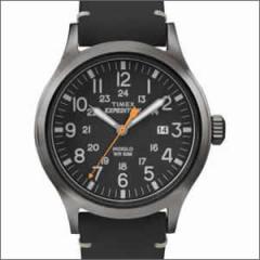 TIMEX タイメックス 腕時計 TW4B01900 ユニセックス EXPEDITION SCOUT METAL エクスペディション スカウトメタル