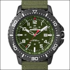 TIMEX タイメックス 腕時計 T49944 メンズ EXPEDI...