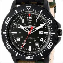 TIMEX タイメックス 腕時計 T49965 メンズ EXPEDITION エクスペディション