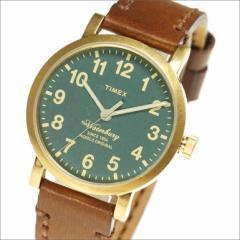 TIMEX タイメックス 腕時計 TW2P58900 メンズ The Waterbury Collection ウォーターベリーコレクション