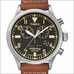 TIMEX タイメックス 腕時計 TW2P84300 メンズ THE WATERBURY RED WING ウォーターベリー レッドウィング クロノグラフ