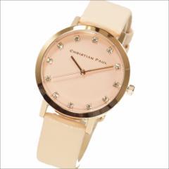 CHRISTIAN PAUL クリスチャンポール 腕時計 SWL-0...
