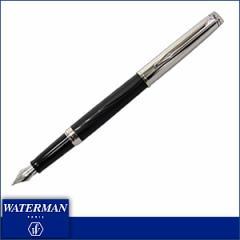 WATERMAN ウォーターマン 筆記具 S2 258 182 万年筆 F メトロポリタン デラックス SILKY シルキーCT