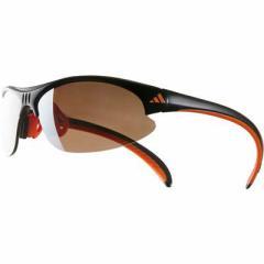 adidas アディダス A124016070 ブラックオレンジ サングラス GOLF