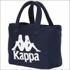Kappa カッパ KM618BA43 NV ネイビー トートバッグ マルチスポーツ