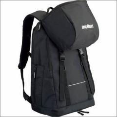 Molten モルテン LB0032 LB0032 バックパック リュック ブラック