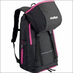 Molten モルテン LB0032KP LB0032KP バックパック リュック ブラック/ピンク