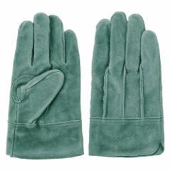 オイル66 背縫い   M OILシリーズ 保護具 手袋革M