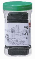 【送料無料】鍵庄 明石のり焼8切56枚 ×10個【イージャパンモール】