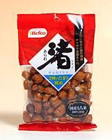 ★まとめ買い★ 栗山米菓 渚あられ 50g ×10個【イージャパンモール】