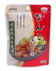 ★まとめ買い★ カンピー なんこつ塩だれ味 30g ×10個【イージャパンモール】