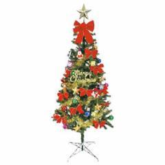 クリスマスツリー180cm【返品・交換・キャンセル不可】【イージャパンモール】